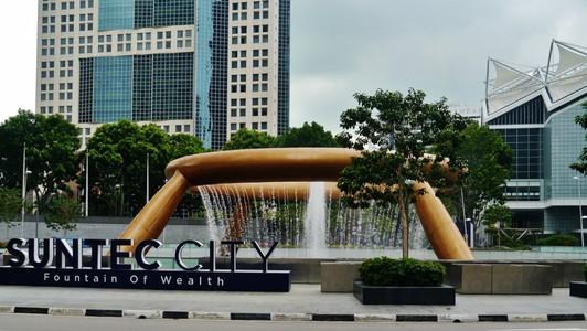 3D/2N Singapore & Universal Studio Singapore - Diamond Tours